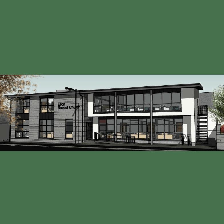 Ellon Baptist Church Building Fund