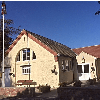 Kirkby Fleetham Village Hall