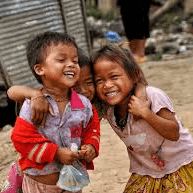 World Challenge Vietnam and Cambodia - Lauren Mole