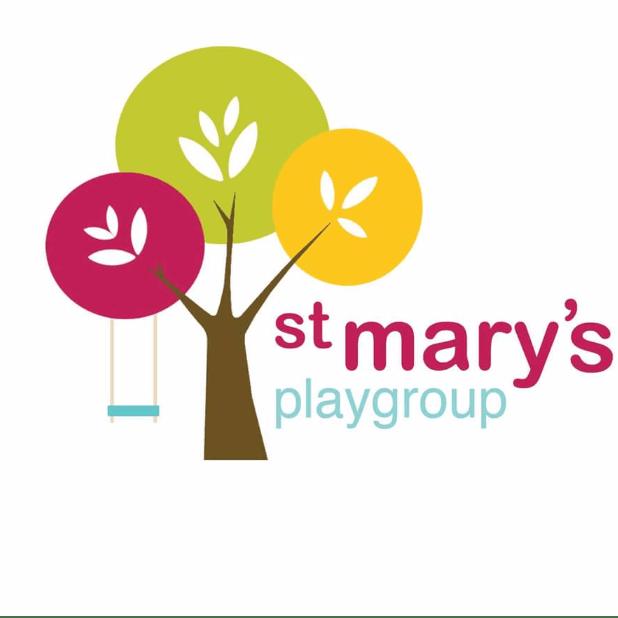 St Mary's Playgroup Tetbury