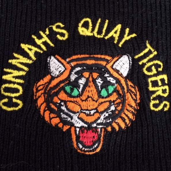 Connah's Quay Tigers FC