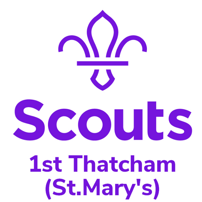1st Thatcham Scout Group
