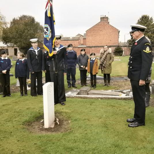 Long Eaton Sea Cadets