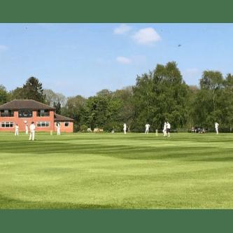 Kenilworth Cricket Club