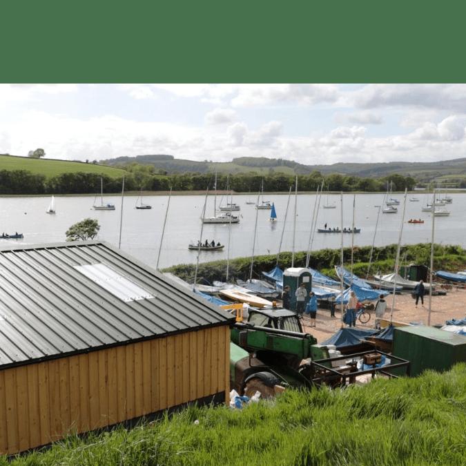 Weir Quay Community Watersports Hub Club