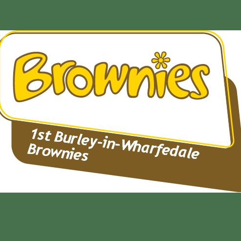 1st Burley-in-Wharfedale Brownies