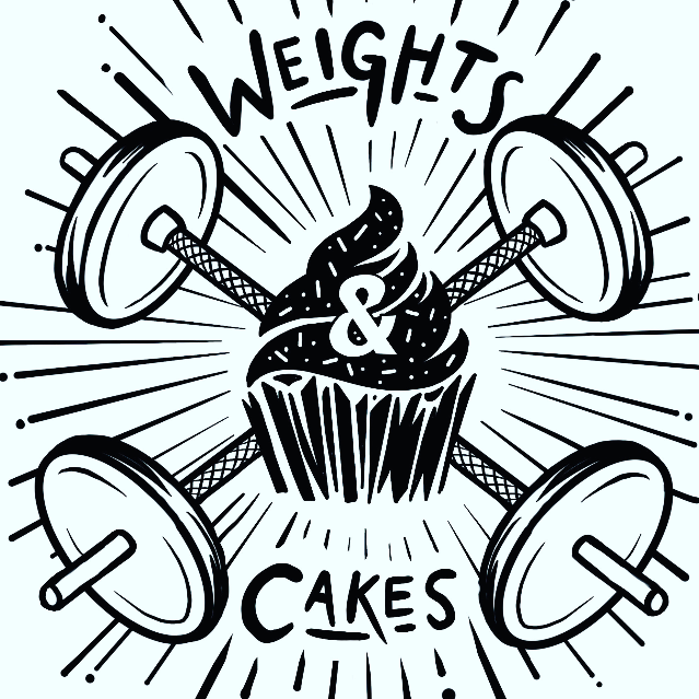 Weights and Cakes CIC