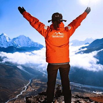 Venture Force 2019 - Lewis Poole