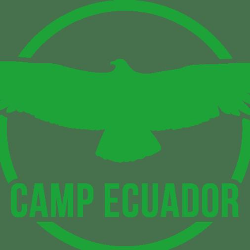 Camps International Ecuador & Galapagos islands 2020 - Millie-Mae Barber
