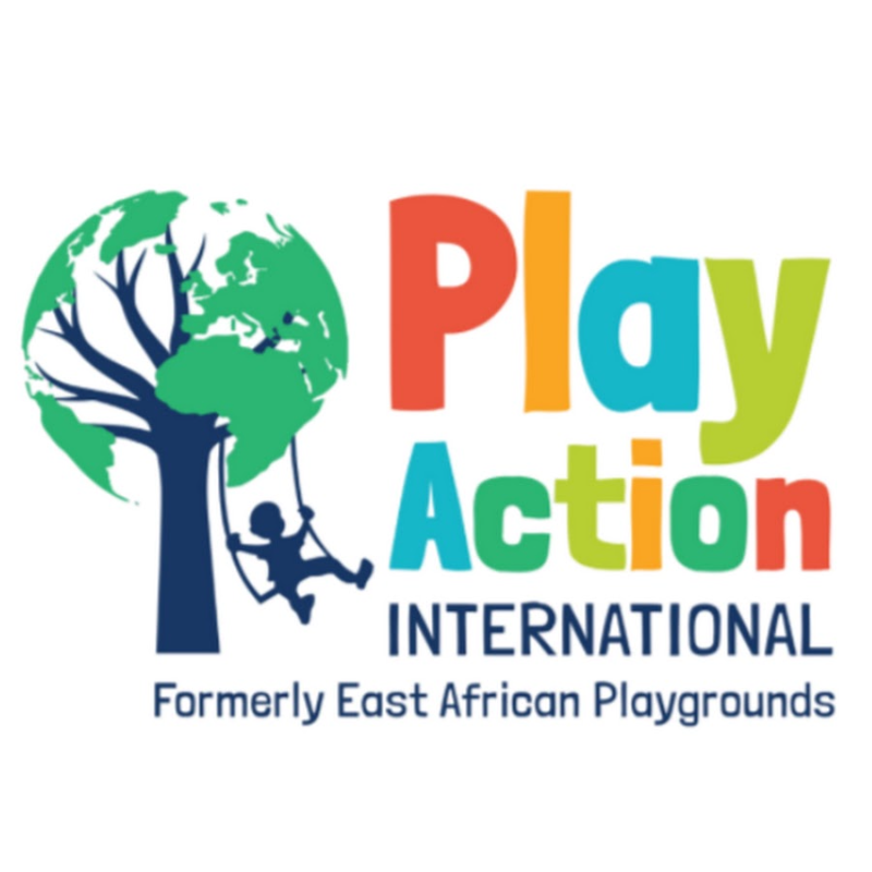 Play Action International - Rachael Cannon