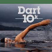 Dart 10K Swim - Alysia + Matt Kirby