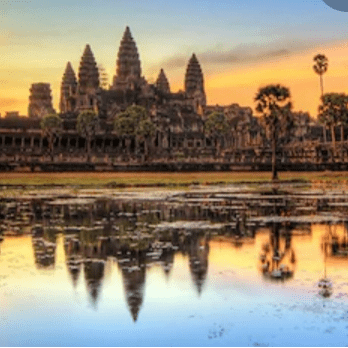 Camps International Cambodia 2021 - Maya Clement