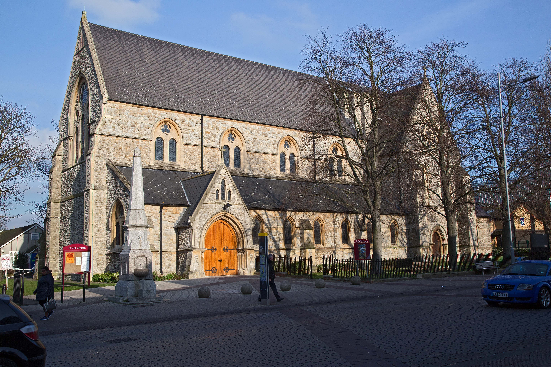 Christ Church Bexleyheath