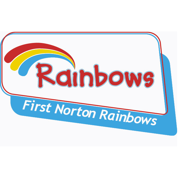 First Norton Rainbows