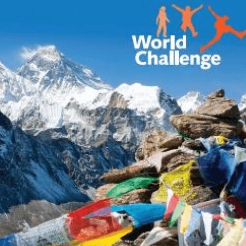 World Challenge Nepal 2020 - Helen Wang