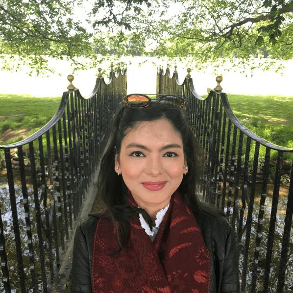 Funds4Uni - 2018 - Samiksha Jain