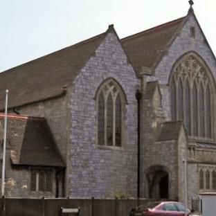 St Andrew's Church Boscombe