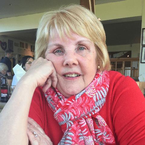 Funds4Uni - Rebekah Parkinson - 2020