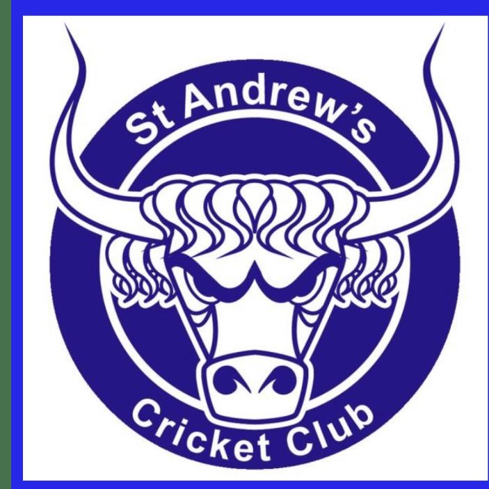 St Andrews CC - Billericay