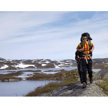 World Challenge Norway 2018 - Madeline Robb
