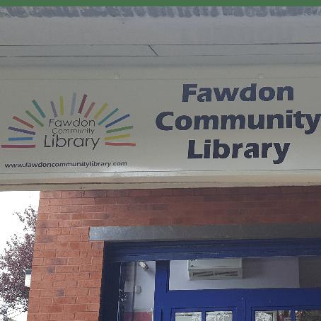 Fawdon Community Library
