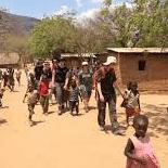 World Challenge Tanzania  2021 - Pip Burrows-Hodge