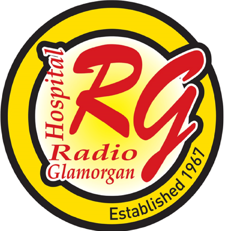 Radio Glamorgan cause logo