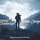 World Challenge Borneo 2020 - Tom Shewring