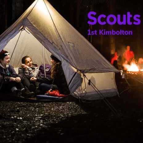 1st Kimbolton Scout Group