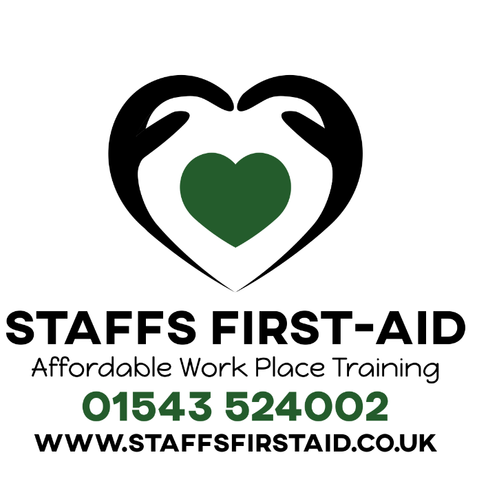 Staffs First Aid Training - Andrew Mills