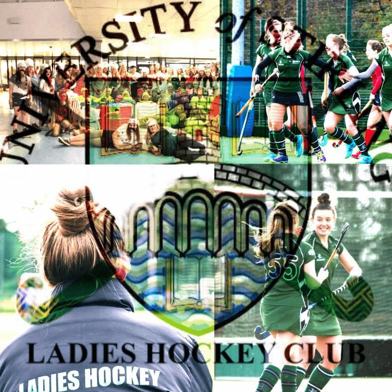 SU Ladies Hockey Club