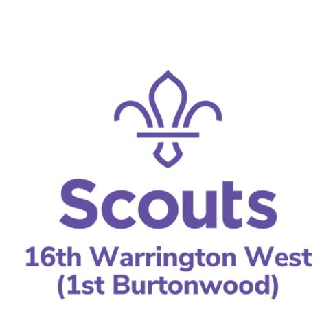 1st Burtonwood Scouts