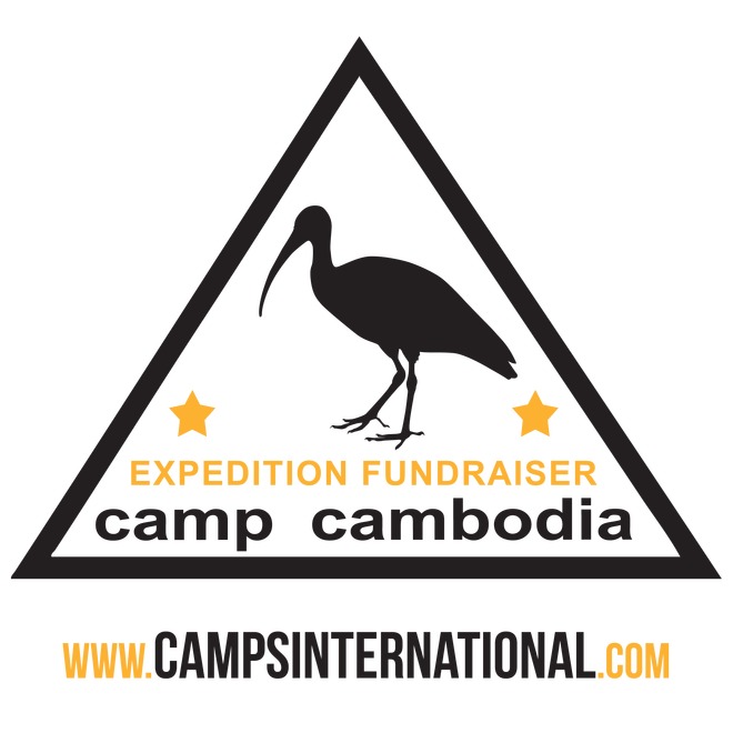 Camps International Cambodia 2019 - Tamsin Smy