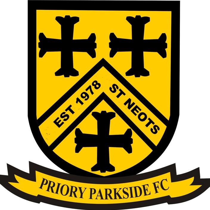 Priory Parkside Black (JB/JS)