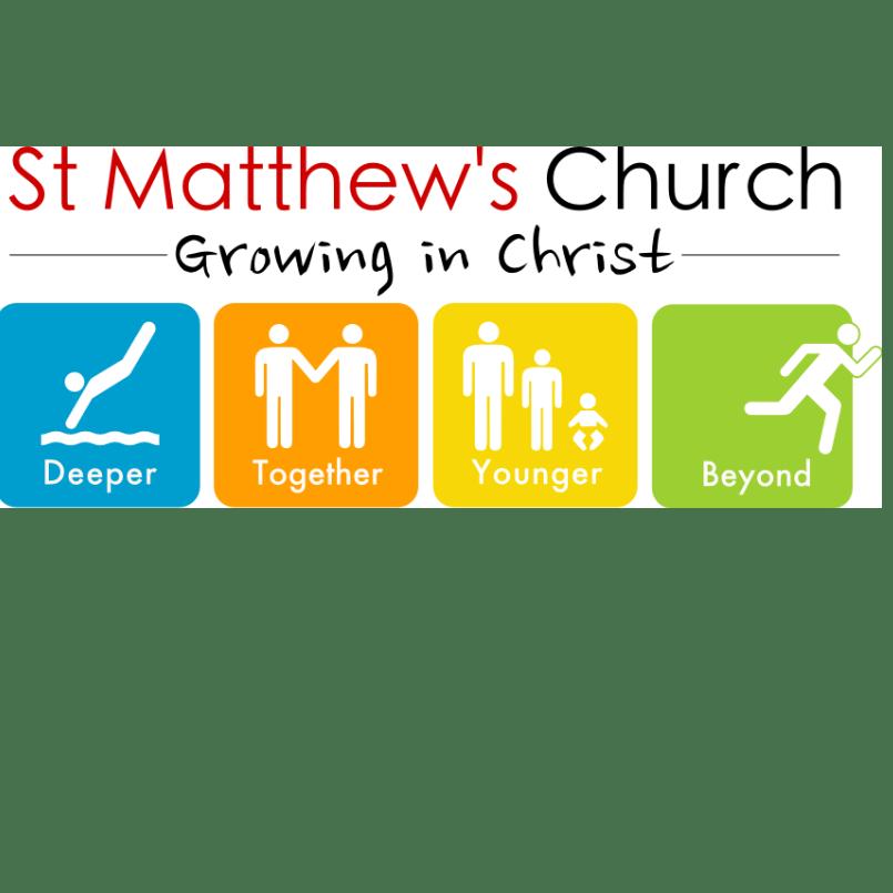 St Matthews Church Wolverhampton