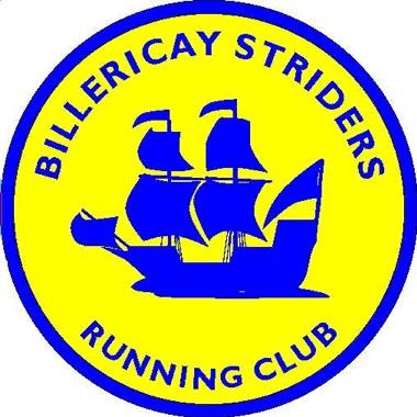 Billericay Striders