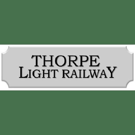 Friends of The Thorpe Light Railway
