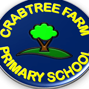 Crabtree Farm Primary - New Books Appeal cause logo