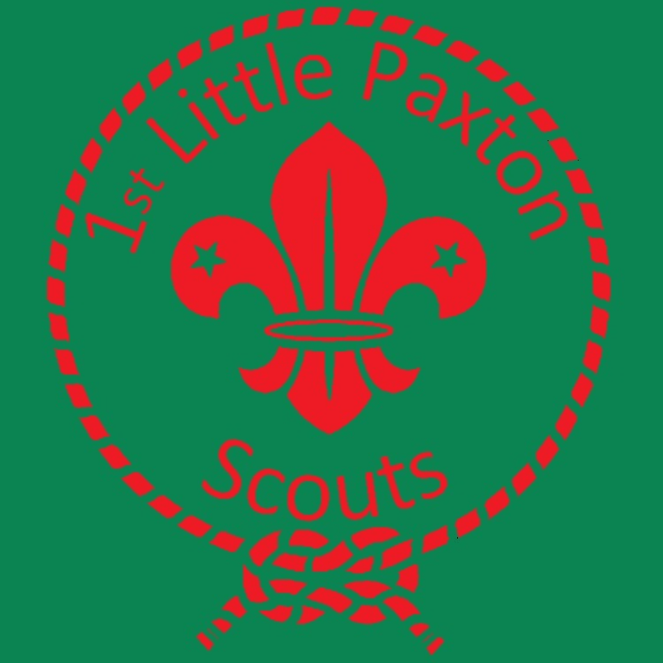 1st Little Paxton Scout Group