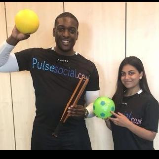 Pulse Social Sports Group CIC
