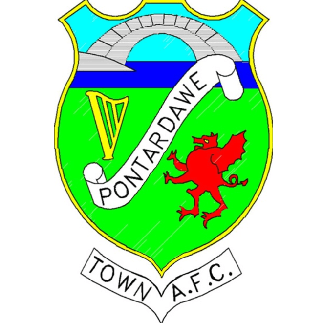 Pontardawe Town AFC (Juniors & Seniors)