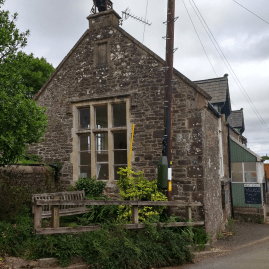 Poughill Village Hall