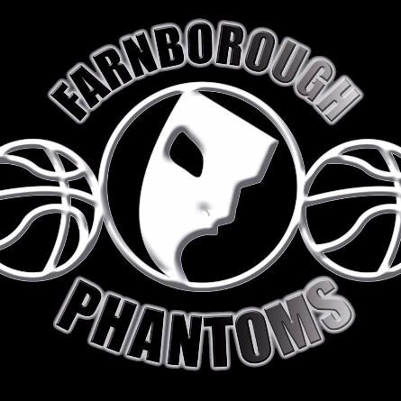 Farnborough Phantoms Basketball Club