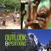Outlook Expeditions Costa Rica 2019 - Paige Coils