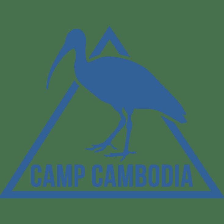 Camps International Cambodia 2020 - Isaac Guy