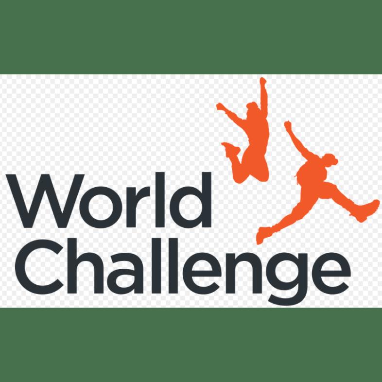 World Challenge Borneo 2019 - Adam Watson