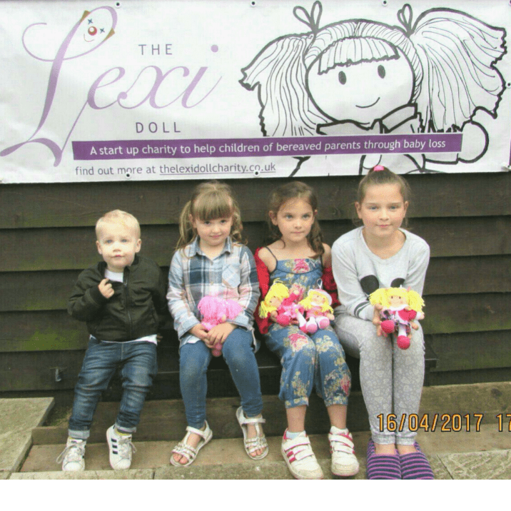 The Lexi Doll Charity