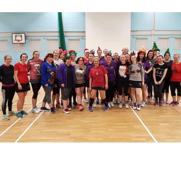 Forest Netball Club