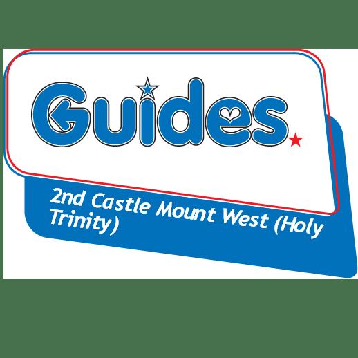 2nd Castle Mount West Guides