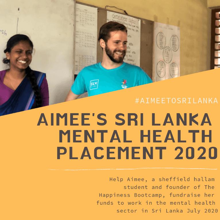 SLV Global Sri Lanka 2020 - Aimee Browes